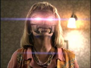 Zombie-Pat hypnotiserade alla. Så var det nog.